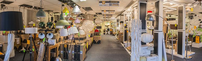 Koop jij ook al plafondlampen bij Lampenlicht.nl?