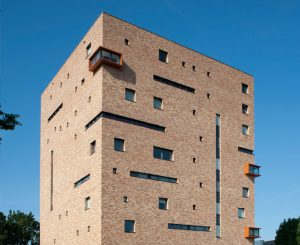 architect breda
