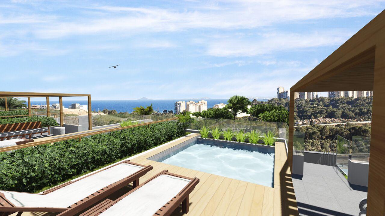 appartement kopen Costa Del Sol
