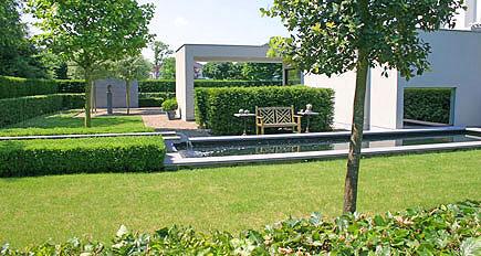 Met een tuinarchitect komt jouw buitenruimte tot leven