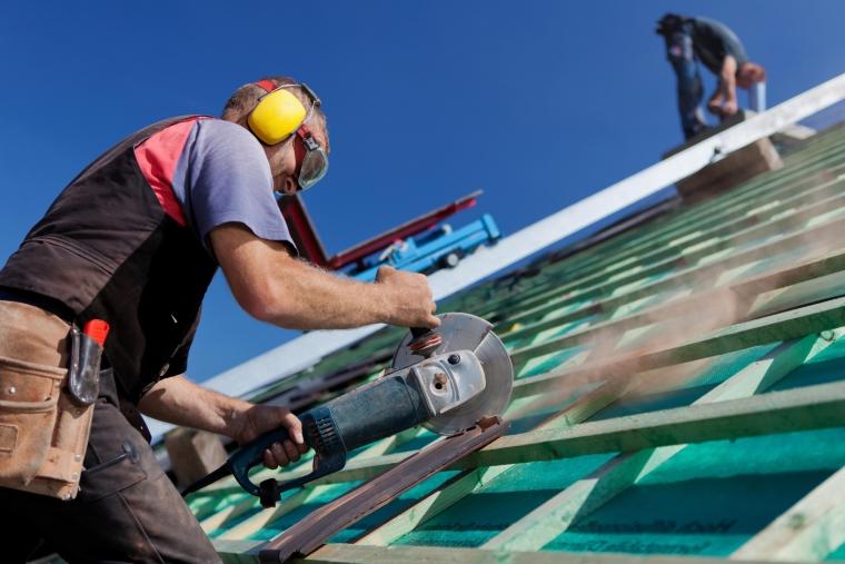 Ga voor een erkend dakdekkersbedrijf