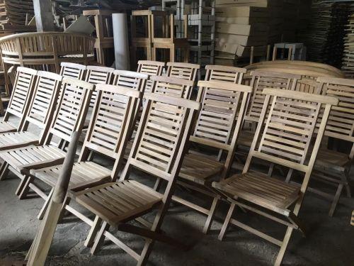 Teakhouten meubels koop je bij Teakhuis