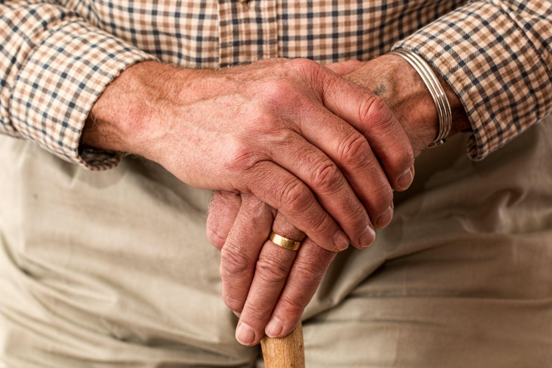 Verhuisbedrijf voor senioren