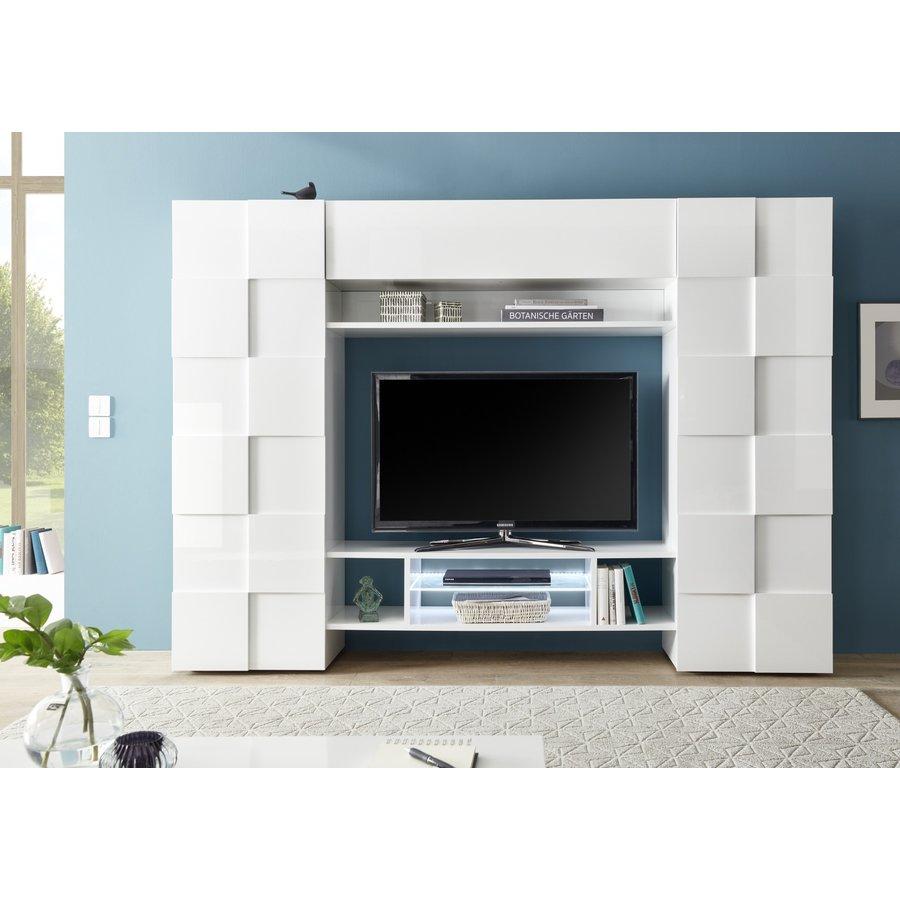 Een zwevend TV meubel, een goede keuze of niet?
