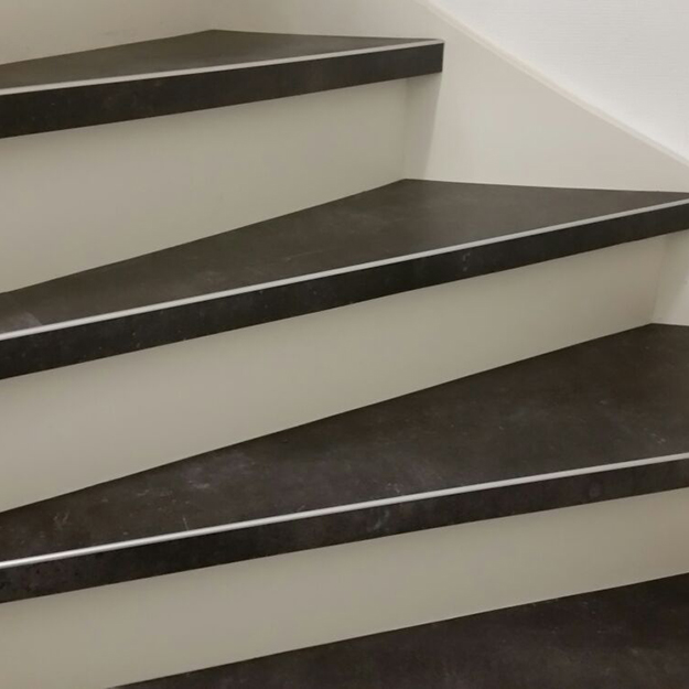 Dit is waarom je trapbekleding laat plaatsen