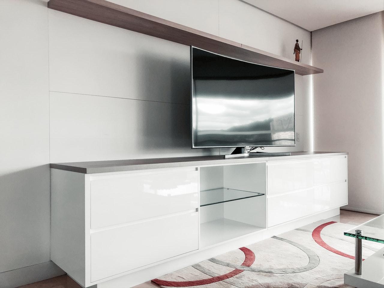 Verschillende eigenschappen van een meubel