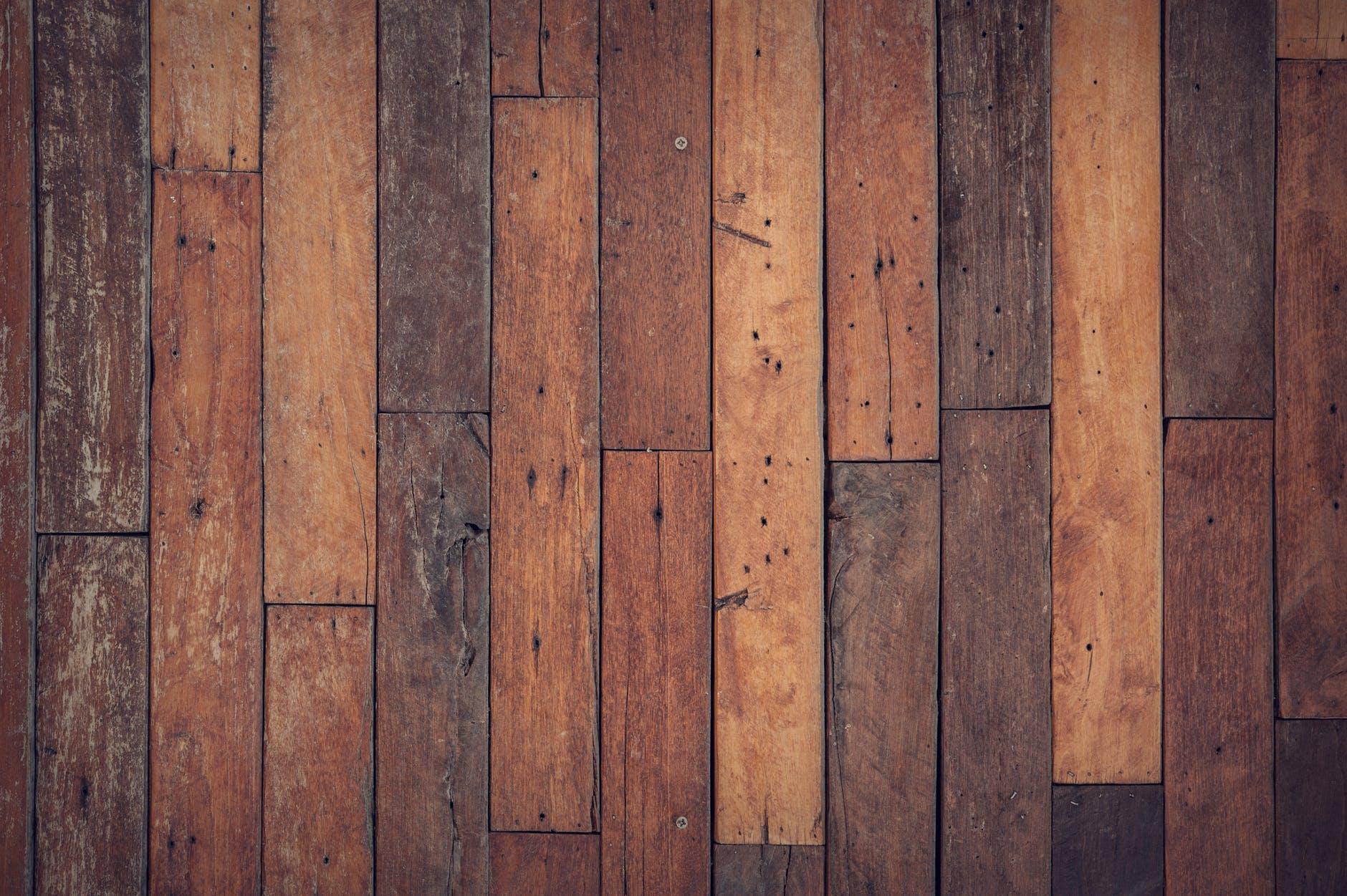 Alternatieven voor houten vloer