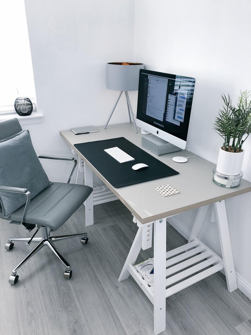 Tips bij het kiezen van een bureau