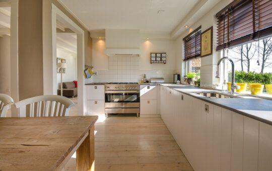Een witte keuken kopen? Dit zijn de voordelen!