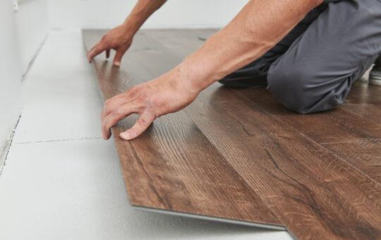 De voordelen van epoxy vloercoating