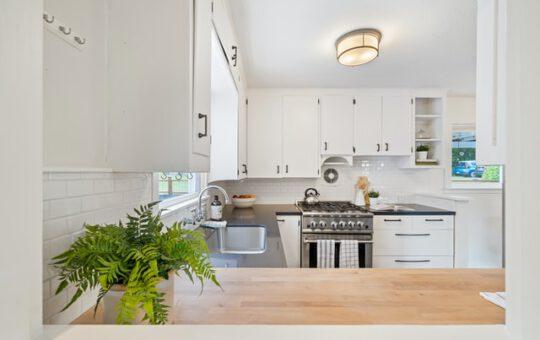 Keukens Heerhugowaard kopen of je oude restaureren?