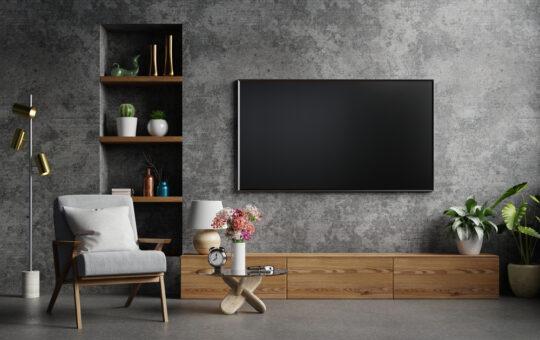 Voordelen van een tv-kast
