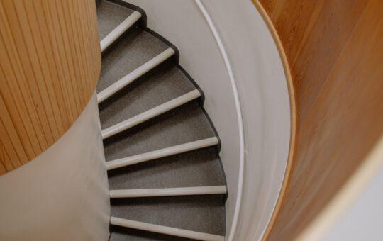 Welke trap heb je nodig?