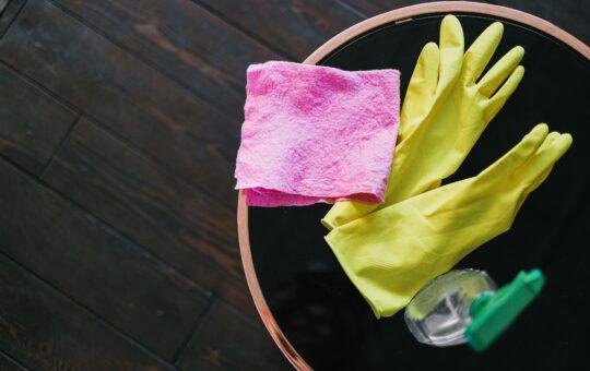Last van huidallergie? Gebruik parfumvrije wasmiddelen