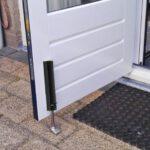 Een deurvastzetter zwart: 4 voordelen