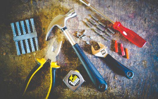Waar moet je welke RVS schroeven voor gebruiken?